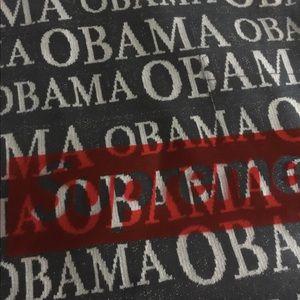 75c3cd63 Supreme Shirts | Obama Jacquard Tee Sz M New | Poshmark